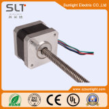 0.9 도 Cuboid Stepper Motor 33mm Length