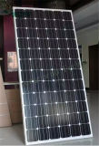 Heißer Sonnenkollektor kristallenes mono100W TUV-Cer UL-156*156mm