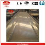 Aluminiumprofile mit der Anodisierung, Puder-Beschichtung verwendet auf Zwischenwand, Handschiene (JH184)