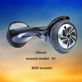Samsung Batteryの工場Supply 2 Wheels Self Balancing Electric Drifting Scooter