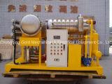 Stabilimento di trasformazione del petrolio della turbina della fuga di vapore di serie di Dyjc