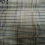 Baumwollpopelin-Garn gefärbtes Gewebe 100% Rls32-2po