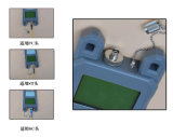 섬유 Optic Test Equipment 10MW Power Meter