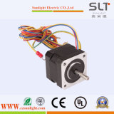 2 - fase Hybrid Stepping Motor para Monitoring