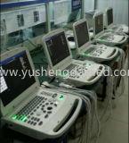 Aprobado por la CE Color de la máquina de ultrasonido Doppler (YSD516)