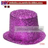 Decorazione promozionale del partito del cappello della benna degli elementi del cappello di carnevale (C1006)