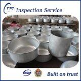 Tijdens de Dienst van de Inspectie van de Productie in China