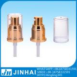 24/410 transparente Sahnepumpe für Kosmetik mit als Volldeckung