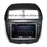 Reproductor de DVD del coche Android5.1/7.1 para la radio del automóvil de Peugeot 4008