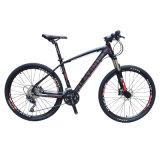 最上質の極度の軽いアルミ合金山の自転車