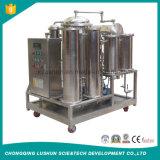 Purificador de Óleo Resistente ao Fogo / Equipamento de Filtração de Óleo Fluido (ZT)