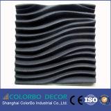 Comitato acustico dell'interno della fibra di poliestere del materiale da costruzione