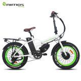 """Moped de competência de alta velocidade do """"trotinette"""" da motocicleta/bicicleta elétrica"""