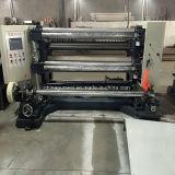 El PLC controla la cortadora y la máquina de Rewinder para la película plástica en 200 M/Min