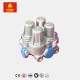 Válvula da proteção da maneira das partes 4 do caminhão de Sinotruk HOWO (Wg9000360366)