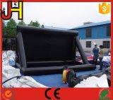 Het opblaasbare Scherm van de Projectie van het Doel van het Scherm van de Film Opblaasbare