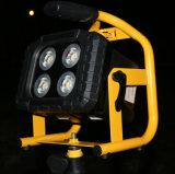 직업적인 40W 휴대용 건전지 이동할 수 있는 Worklight