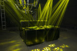 Heißer Verkauf, der LED-Bildschirmanzeige für die Formung veränderbar (YZ-P653, anhebt)