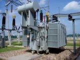 transformateur triphasé immergé dans l'huile à haute tension de Special de transport d'énergie de HT 115kv