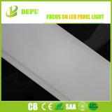 luz del panel de 3000K-6500K 60120 LED