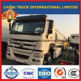 camion de réservoir de carburant de 6X4 20 Cbm 2000L