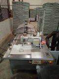 Máquina de dobramento Sewing 6mm do papel automático