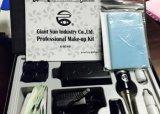 Eyebrownおよびリップのための新しい到着そしてデジタル常置構成の入れ墨機械