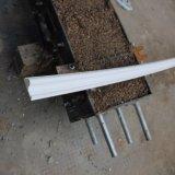 Полиуретан украшения стены рамки PU отливая в форму загоняет Hn-8607X в угол