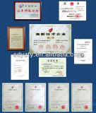 Tianyi hohe Leistungsfähigkeits-Kleber-Schaumgummi-Vorstand, der Maschine herstellt
