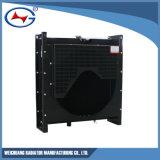 6135ad-8: 디젤 엔진을%s 물 알루미늄 방열기