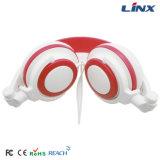 高品質の試供品のヘッドホーンの中国からの個人的なヘッドホーンの大きさの買物