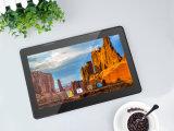 Pleine grande Screen13 tablette androïde de WiFi de batterie de la tablette 10000mAh de la Chine de prix bas de pouce de HD 1080*1920 Rk3188t