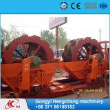 Rad-waschendes Gerät des Kies-Gx2010