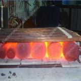 Sf-100kw Superhigh het Verwarmen van de Inductie van de Frequentie IGBT Machine van het Smeedstuk van het Metaal