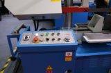 Horizontales Band sah metallschneidende BandGH4228 sawing-Maschine