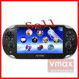Protector de la pantalla del espejo para Sony PSP Vita