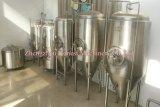 Tanque de fermentação da cerveja do vinho da eficiência elevada