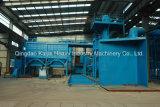 普及した緑および環境の鋳造方法真空プロセス鋳造装置