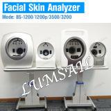 Analyseur de peau du visage