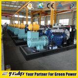 Het Open Type van Reeks van de Generator van het Aardgas 500kw