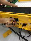 Volledige Hoogste LEIDENE van de Taxi van de Kleur P5 Vertoning voor Reclame met Controle 3G/WiFi