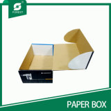 종이상자를 인쇄하는 관례 오프셋