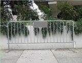 一時塀の交通制御の障壁