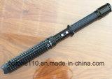Yc-X10 stordiscono la pistola che la lunghezza registrabile stordisce la strumentazione della polizia dei bastoni