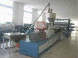 Il prezzo di fabbrica Cina ha reso a PVC la linea di produzione di pietra di marmo decorativa