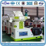 Macchine di legno di produzione della pallina della segatura della biomassa