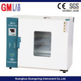 Forno de secagem por convecção forjada industrial ou de laboratório