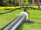 """5/8 """" pipa de la irrigación por goteo del polietileno"""