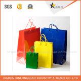 Qualitäts-vollkommene sichere freundliche Drucken-Geschenk-Beutel für Spielwaren