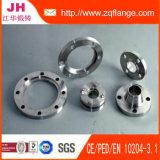 Digitare una flangia d'acciaio ricoperta Specilly (PN1.0 DN200-DN600)